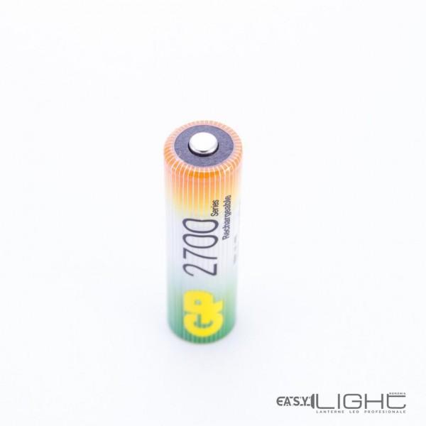 Acumulatori AA GP R6 2700 mAh NiMH GPRHC272C136