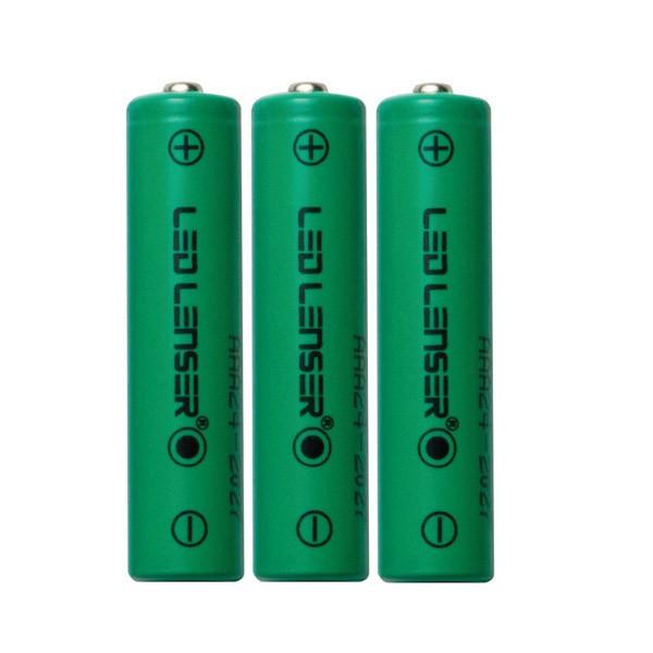 Acumulatori pentru LED Lenser H7R AAA NI-MH 2200mAh
