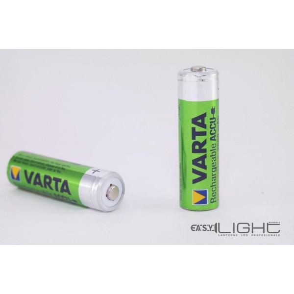 Acumulatori AA Varta R6 2600 mAh NiMH HR6 5716