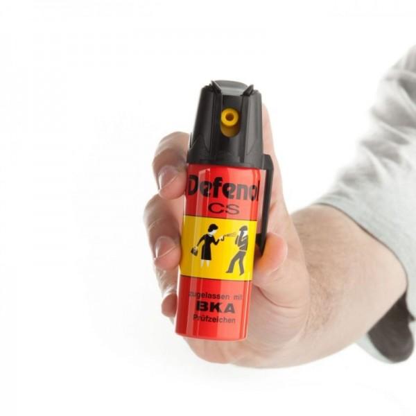 Ballistol Defenol-CS, Spray Autoaparare, 50ml