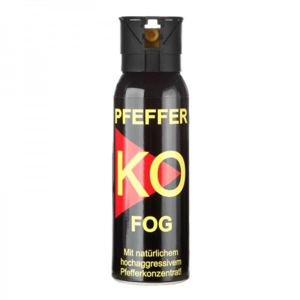 Ballistol Pfeffer-KO FOG (Dispersant), Spray Autoaparare Piper, 100ml