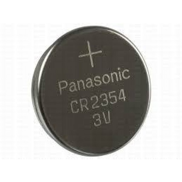 Panasonic CR2354, Baterie Litiu, 3V, Ambalare Vrac
