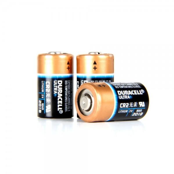 Baterie Duracell Litiu CR2