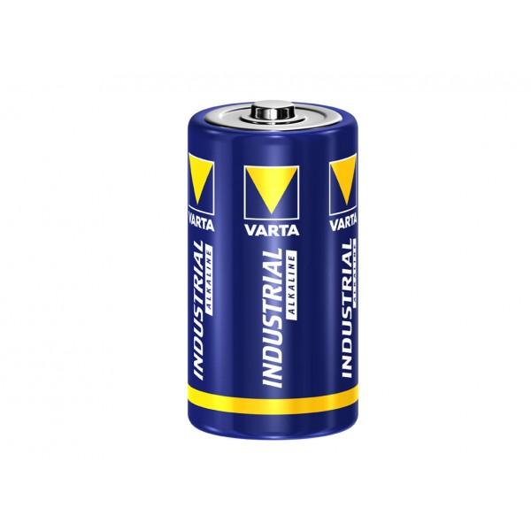 baterii varta alcaline lr14 c varta industrial