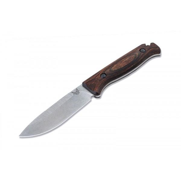 Benchmade Saddle Mountain Skinner 15002, Cuțit Vânătoare