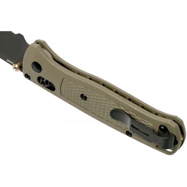 Benchmade 535SGRY-1, Briceag