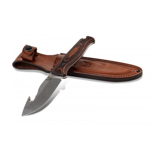 Benchmade Saddle Mountain Skinner 15004, Cuțit Vânătoare