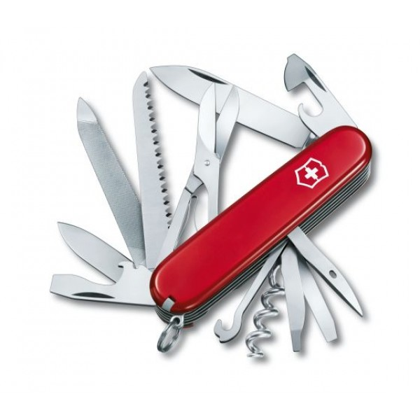 Briceag multifunctional Victorinox Ranger (Swiss Army Knives)