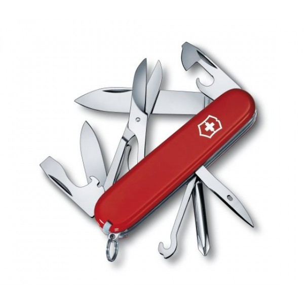 Briceag multifunctional Victorinox Super Tinker (Swiss Army)