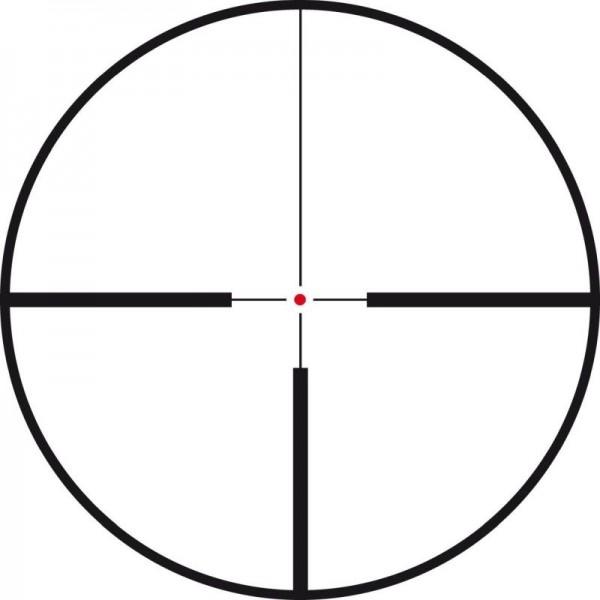 Bushnell Elite 4200 2,5-10x50, Lunetă de armă