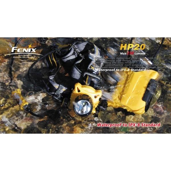 Fenix HP20 R5