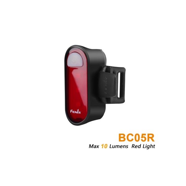 Fenix BC05R, Lanterna Bicicleta