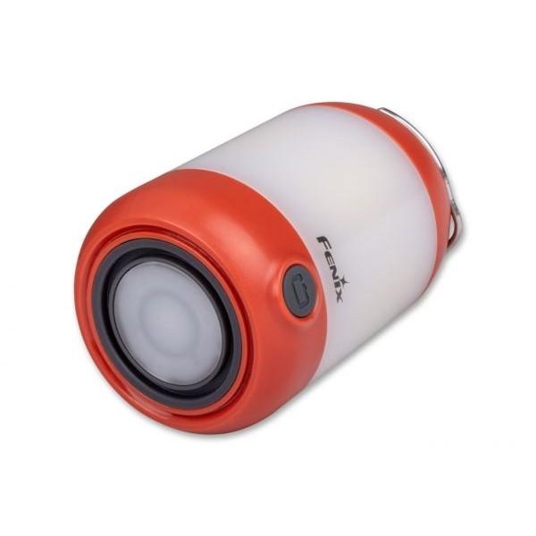 Fenix CL23, Lanterna Camping