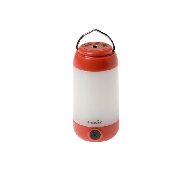 Fenix CL26R, Lanterna Camping