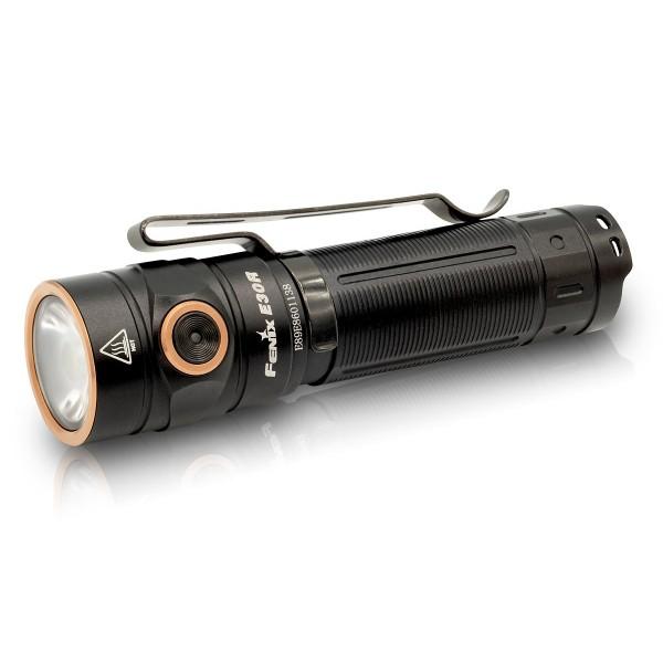 Fenix E30R, Lanterna Led Reincarcabila