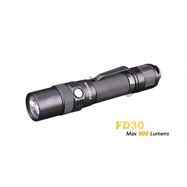 Fenix FD30 Lanterna LED cu focalizare