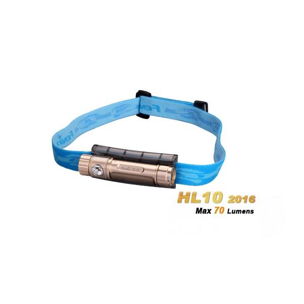 Fenix HL10 Aurie (Frontala)