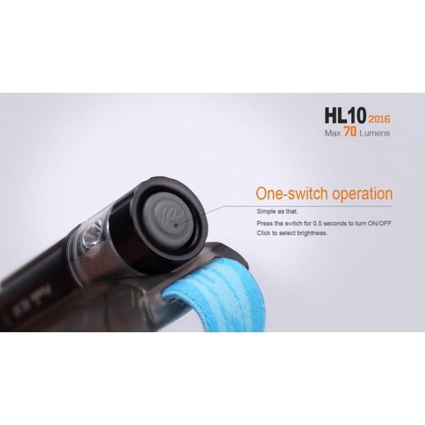 Fenix HL10 Mov (Frontala)