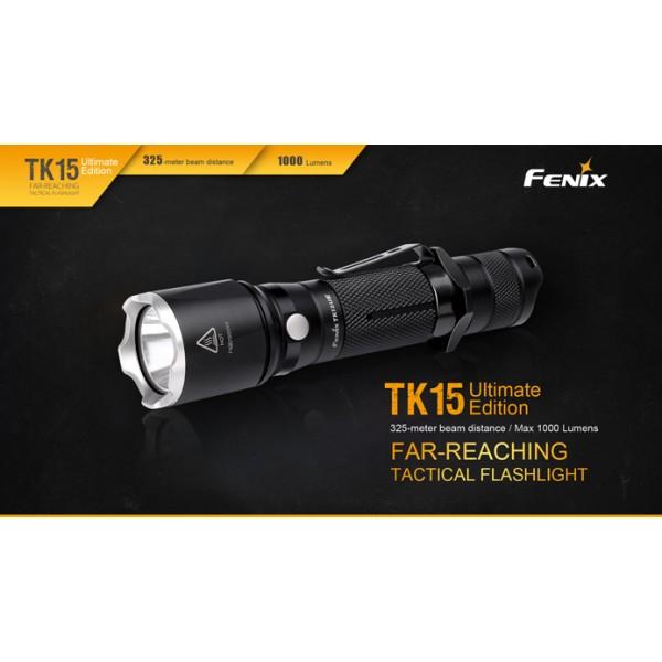 Fenix TK15UE