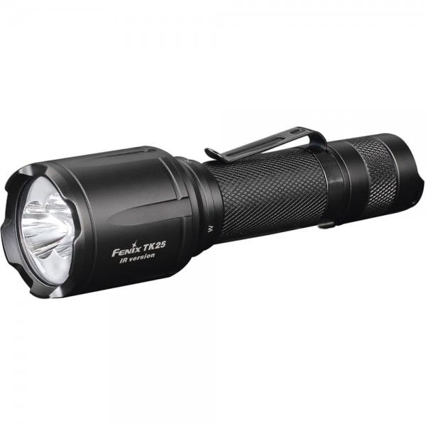 Fenix TK25IR, Lanternă Led