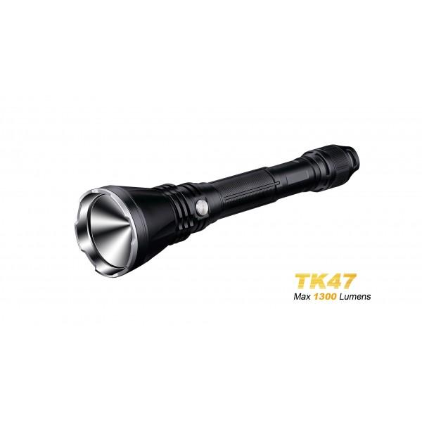 Fenix TK47 lanterna Led