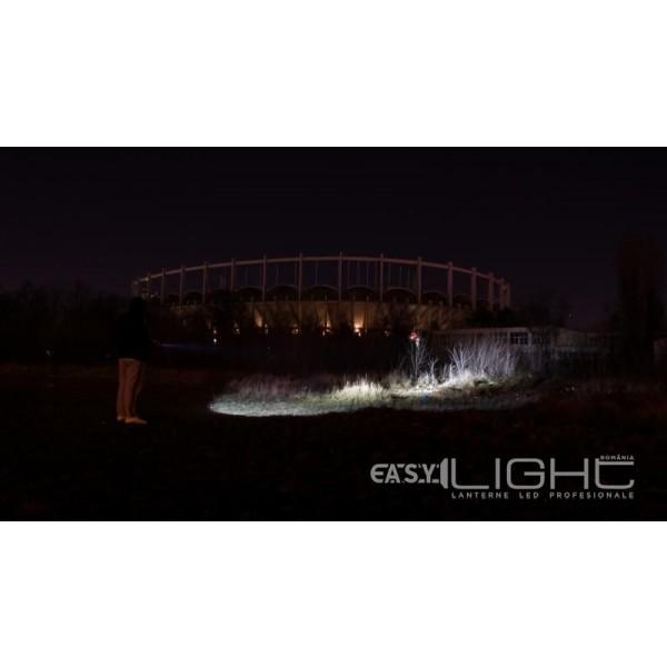 Lanterna De Vanatoare FENIX TK15