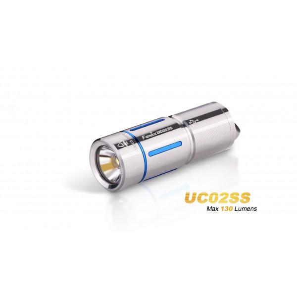 Fenix UC02SS (Albastră)