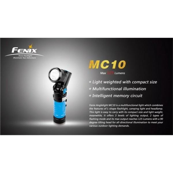 Lanterna MC10 Premium
