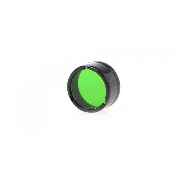 Filtru verde Nitecore NFG25