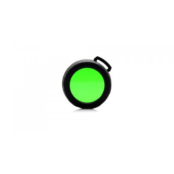 Filtru verde Nitecore NFG40