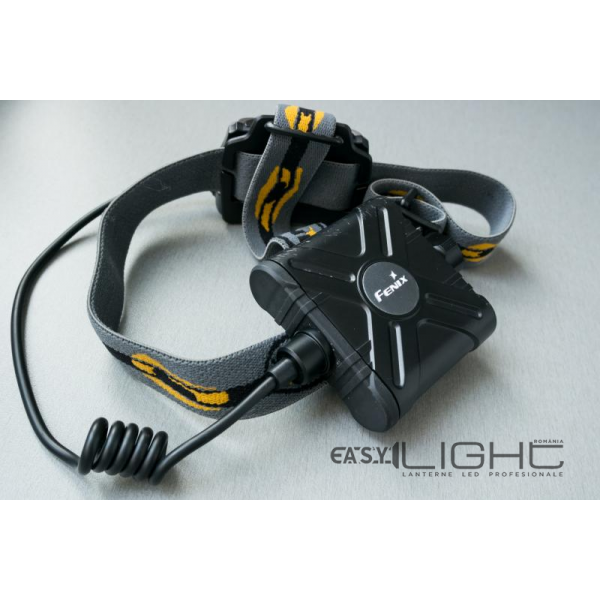 Lanterna frontala Fenix HP25 360 lumeni