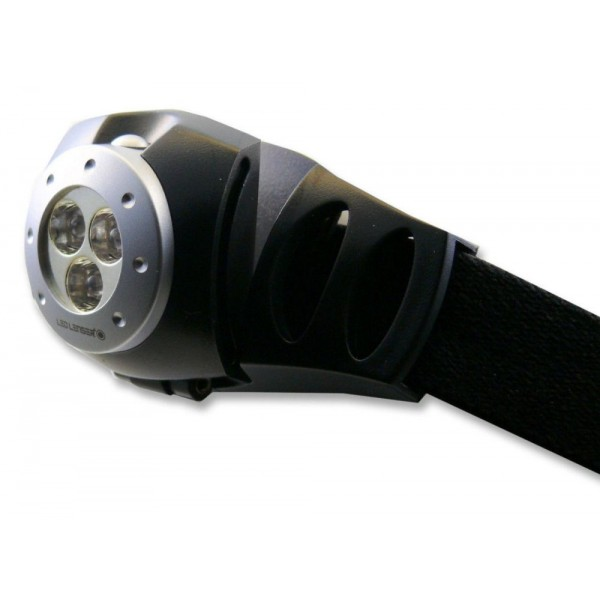 Frontala Led Lenser H3 EasyLight