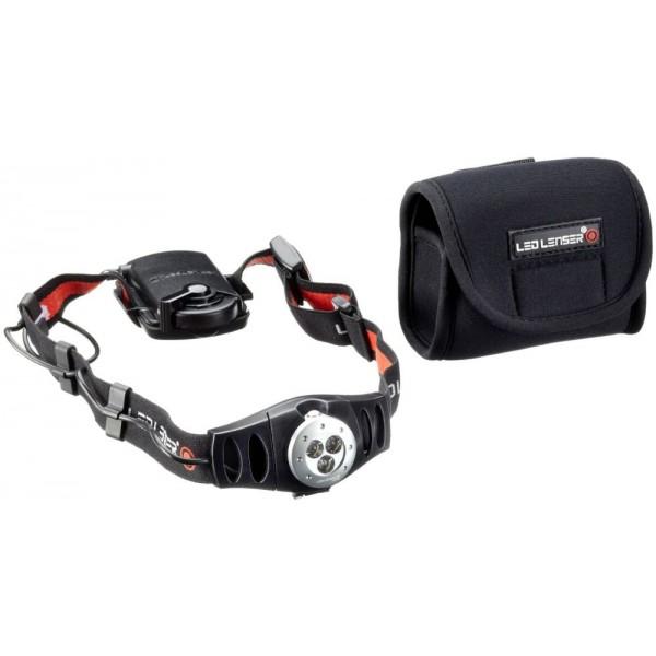 Frontala Led Lenser H3 EasyLight