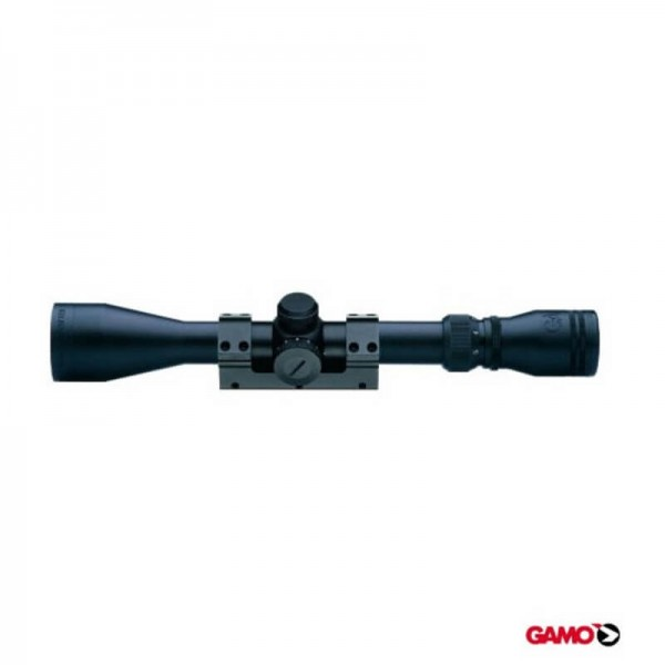 Gamo 3-9x40WR, Luneta de armă