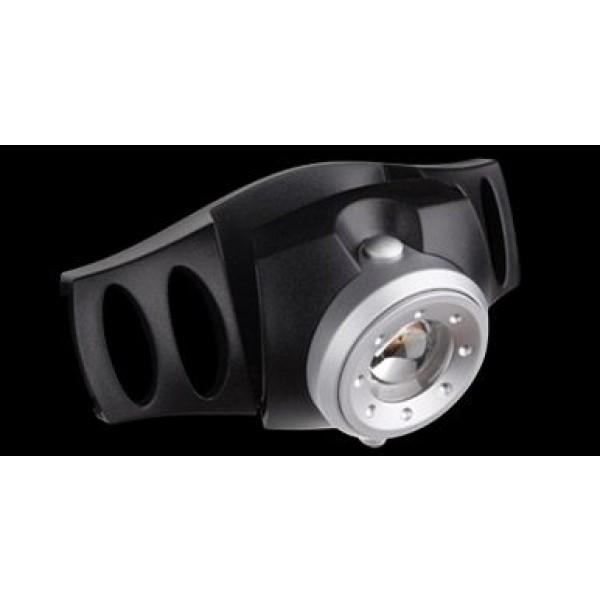 Lanterna frontala LED Lenser H5