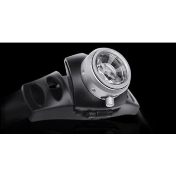 Lanterna frontala LED Lenser H7
