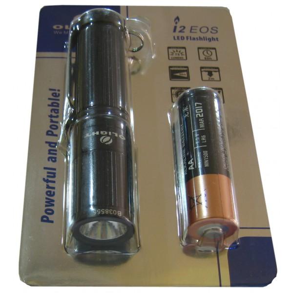 Lanterna LED tip breloc Olight I2 EOS