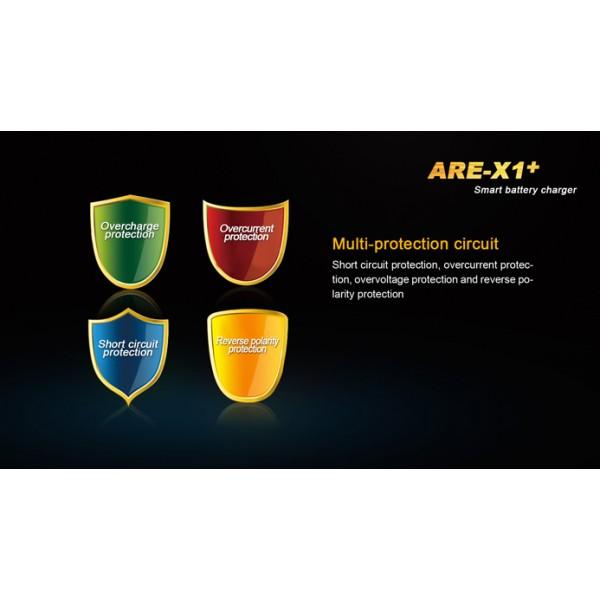 Încărcător Inteligent Fenix ARE-X1+
