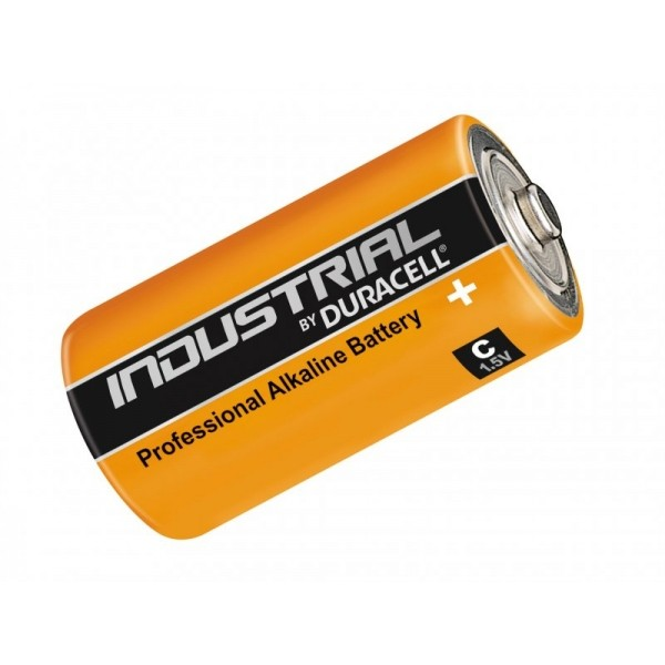 Industrial by Duracell LR14 (C)