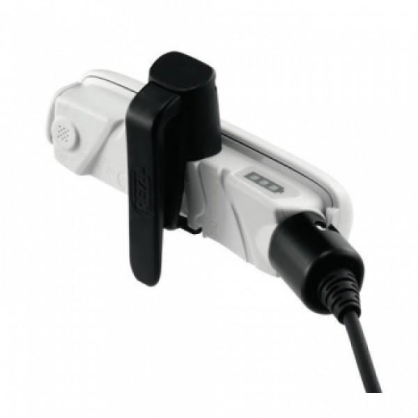 Cablu prelungitor si suport de curea pentru lanterna frontala NAO