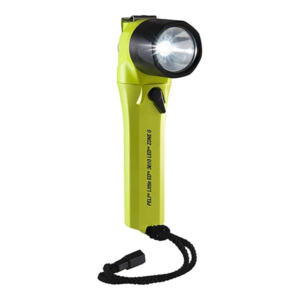 Lanternă LED PELI Little Ed 3610 Zone 0