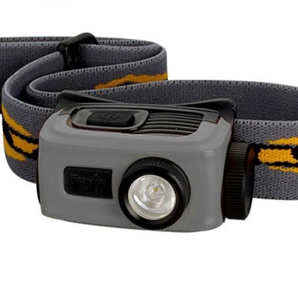 Lanternă LED Frontală Fenix HL22 XP-E R4 (Gri)