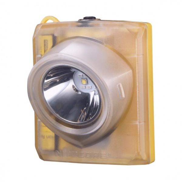 Nitecore EH1s, Lanternă ATEX