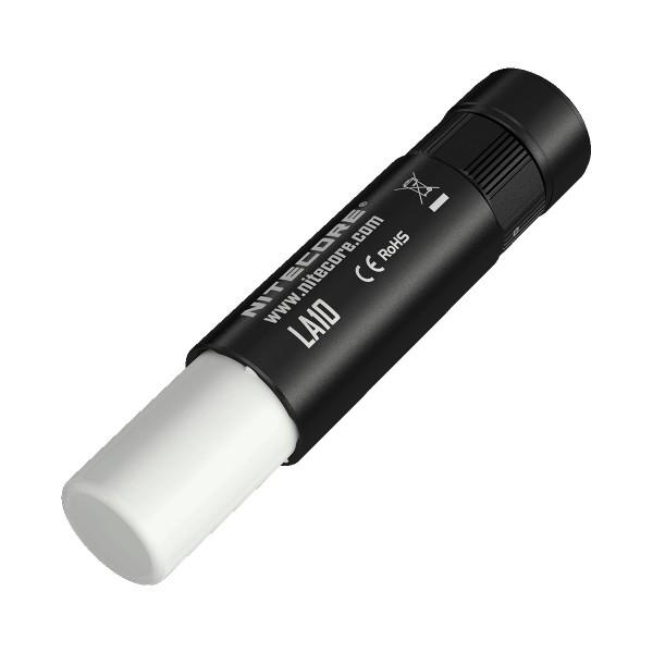 Nitecore LA10, Lanternă LED #1
