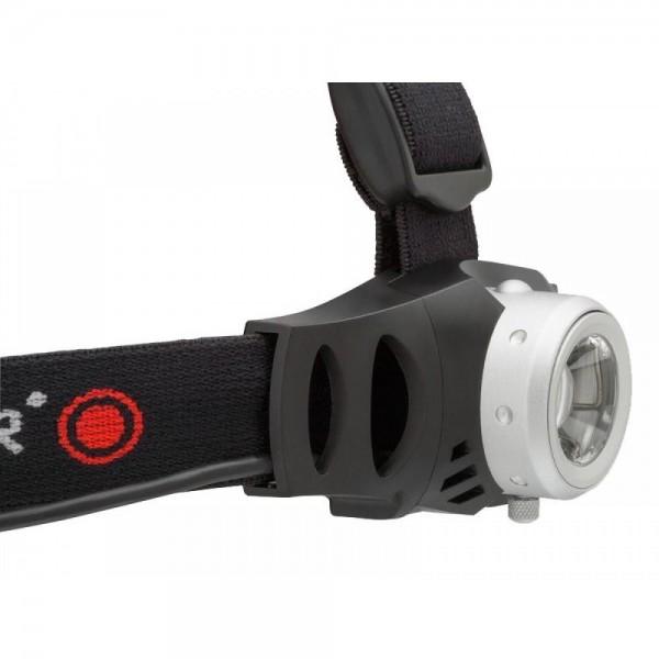 Lanternă frontală reîncărcabilă LED Lenser H6R