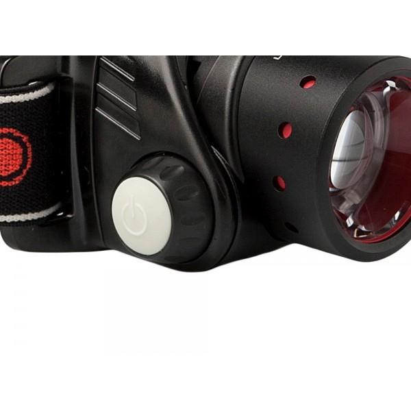 Lanterna frontala LED Lenser H14.2