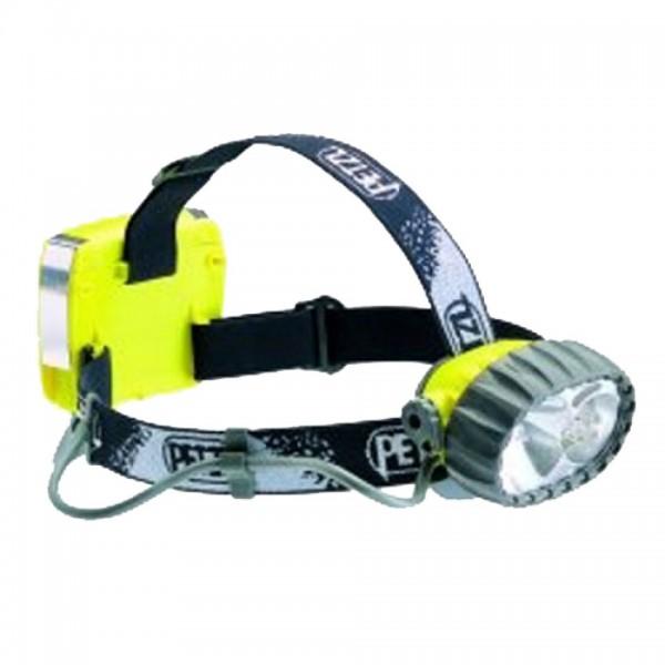 Lanterna frontala Petzl DUOBELT LED 5