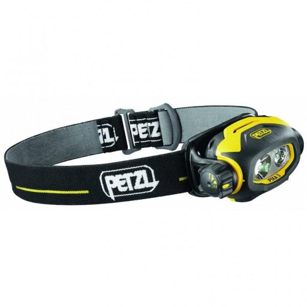 Lanterna frontala Petzl PIXA 3