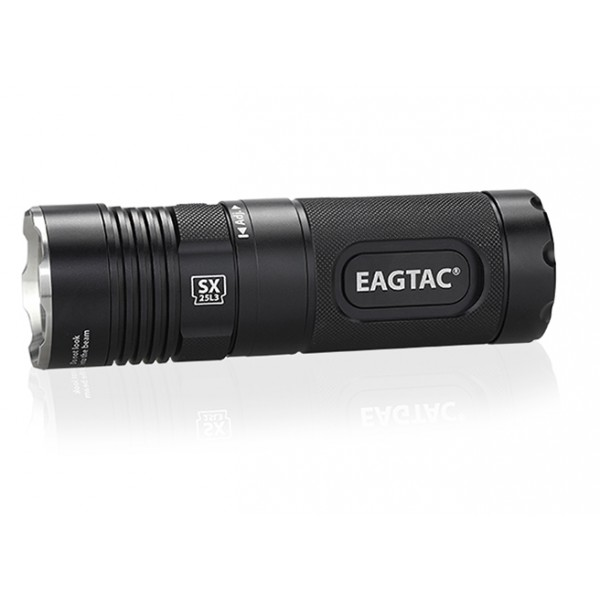 Lanterna LED Eagletac SX25L3