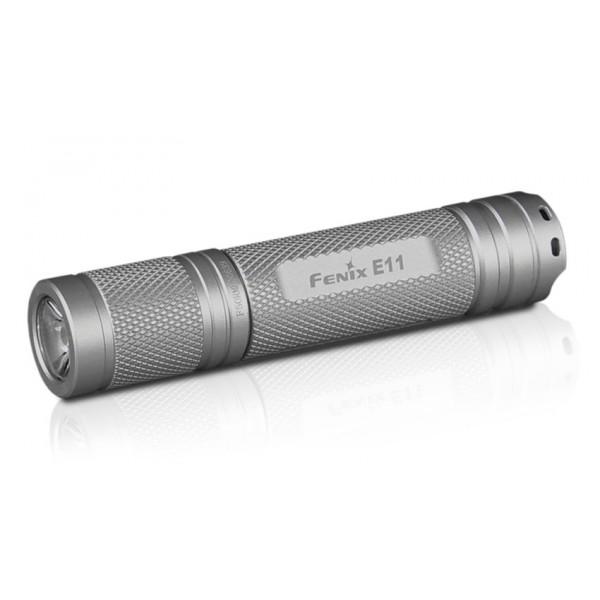 Lanterna LED Fenix E11 XP-E LED 115 lumeni